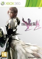 Final Fantasy XIII-2 (Region PAL)(MULTILENGUAJE) XBOX 3...