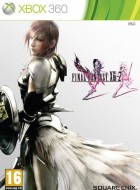 Final Fantasy XIII-2 (Region PAL)(MULTILENGUAJE) XBOX 360 Descargar Juego FULL