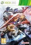 Soul Calibur V (Region FREE)(MULTILENGUAJE) XBOX 360 De...