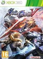 Soul Calibur V (Region FREE)(MULTILENGUAJE) XBOX 360 Descargar Juego FULL