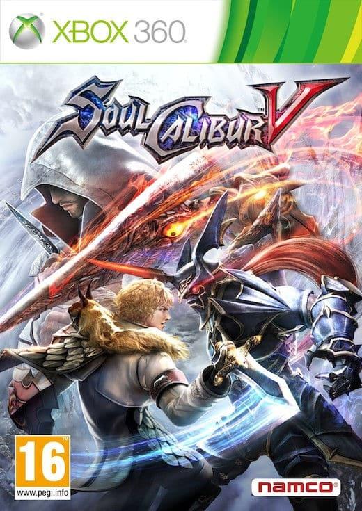 Soul Calibur 4 Iso Ps3 Game