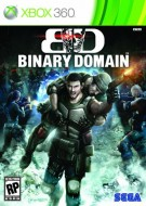Binary Domain (Region FREE) (Ingles) XBOX 360 Descargar...