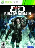 Binary Domain (Region FREE) (Ingles) XBOX 360 Descargar Juego Full