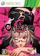 Catherine (Region PAL/NTSC) (MULTILENGUAJE) (ESPAÑOL) X...