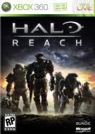Halo Reach (Region FREE) (MULTILENGUAJE) (Español) XBOX...