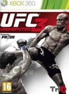UFC Undisputed 3 (Region FREE)(MULTILENGUAJE)(Español) XBOX 360 Descargar Juego Full