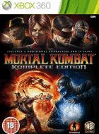 Mortal Kombat Komplete Edition XBOX 360 ESPAÑOL Descargar (Region FREE) XGD2
