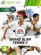 Grand Slam Tennis 2 (Region Free) (Multilenguaje) (ESPAÑOL) XBOX 360 Descargar Juego Full