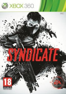 Caratula Cover Syndicate XBOX 360