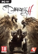The Darkness II GORE EDITION (MULTILENGUAJE) (Español) (SKIDROW/POSTMORTEM) PC Juego Descargar Full