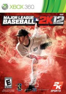 Major League Baseball 2K12 (Region NTSC) (INGLES) XBOX 360 Descargar Juego Full