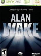 Alan Wake XBOX 360 ESPAÑOL Descargar (Region FREE) XGD2