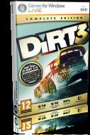 DIRT 3 Complete Edition (FIGHTCLUB) (Multilenguaje) (ESPAÑOL) PC Descargar Juego Full