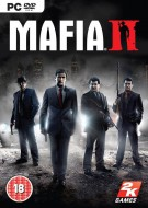 Mafia II (Español) (2 DVD5) PC Descargar Juego Full