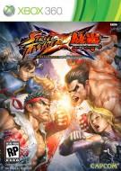 Street Fighter X Tekken (Region Free) (Multilenguaje) (...