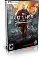 The Witcher 2 Assassins Of Kings Enhanced Edition (SKID...