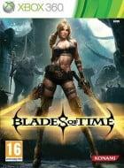 Blades Of Time (Region NTSC) (Multilenguaje) (ESPAÑOL) XBOX 360 Descargar Juego Full