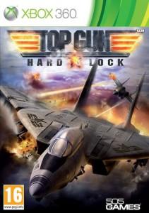 Cover Caratula Tog Gun Hard Lock XBOX 360