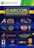 Capcom Digital Collection (Region Free) (Multilenguaje) (ESPAÑOL) XBOX 360 Descargar Juego Full