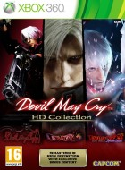 Devil May Cry HD Collection (Region Free) (Multilenguaje) (ESPAÑOL) XBOX 360 Descargar Juego Full