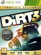 DIRT 3 Complete Edition (Region Free) (Multilenguaje) (ESPAÑOL) XBOX 360 Descargar Juego Full