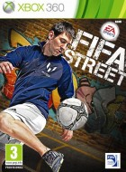 FIFA Street (Region Free) (Multilenguaje) (ESPAÑOL) XBOX 360 Descargar Juego Full