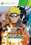 Naruto Shippuden Ultimate Ninja Storm Generat...