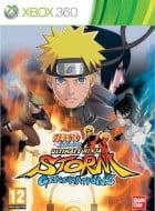 Naruto Shippuden Ultimate Ninja Storm Generations (Region NTSC/PAL) (Multilenguaje) (ESPAÑOL) XBOX 360 Descargar Juego Full