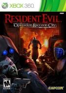 Resident Evil Operation Raccoon City (Region NTSC-U/PAL...