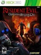 Resident Evil Operation Raccoon City (Region NTSC-U/PAL) (Multilenguaje) (ESPAÑOL) XBOX 360 Descargar Juego Full