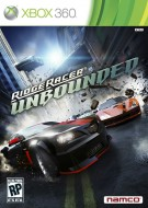 Ridge Racer Unbounded (Region Free) (Multilenguaje) (ESPAÑOL) XBOX 360 Descargar Juego Full