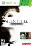 Silent Hill HD Collection (Region FREE) XBOX 360 ESPAÑOL Descargar Full
