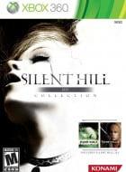Silent Hill HD Collection (Region FREE) XBOX 360 ESPAÑOL Descargar Full
