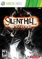 Silent Hill Downpour (Region FREE) XBOX 360 ESPAÑOL Des...