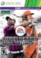 Tiger Woods PGA Tour 13 (Region Free) (INGLES) XBOX 360 Descargar Juego Full