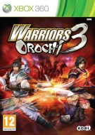 Warriors Orochi 3 (Region Free) (INGLES) XBOX 360 Descargar Juego Full
