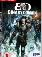 Binary Domain (SKIDROW) (Multilenguaje) (ESPAÑOL) PC Descargar Juego Full