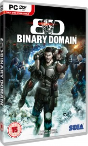 Descargar Binary Domain PC Full SKIDROW