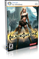 Blades Of Time (SKIDROW) (Multilenguaje) (ESPAÑOL) PC D...