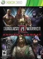 Deadliest Warrior Ancient Combat (Region Free) (Multilenguaje) (ESPAÑOL) XBOX 360 Descargar Juego Full