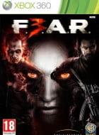 F.E.A.R. 3 (Region Free) (Multilenguaje) (ESPAÑOL) XBOX 360 Descargar Juego Full
