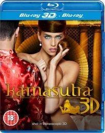 Cover Caratula Kamasutra 3D Bluray