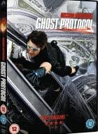 Misión Imposible Protocolo Fantasma (2011) DVDRip Español Latino Descargar Pelicula Full 1 Link