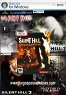 Silent Hill PC Collection (Multilenguaje) (ESPAÑOL) PC ...