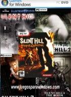 Silent Hill PC Collection (Multilenguaje) (ESPAÑOL) PC Descargar Juego Full