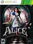 Alice Madness Returns (Region Free) (Multilenguaje) (ESPAÑOL) XBOX 360 Descargar Juego Full