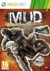 Cover Caratula MUD - FIM Motocross World Championship