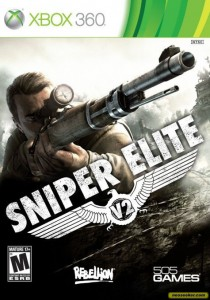 Descargar Sniper Elite V2 XBOX 360 Español Ingles