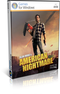 Descargar Alan Wake's American Nightmare PC ESPAÑOL Mediafire