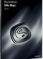 Autodesk 3ds Max 2013 (32 y 64 Bits) (INGLES) PC Descargar Full
